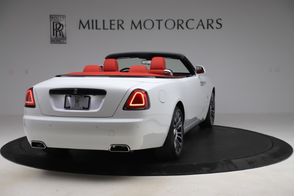 New 2020 Rolls-Royce Dawn for sale $404,675 at Alfa Romeo of Greenwich in Greenwich CT 06830 8