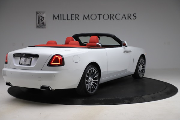Used 2020 Rolls-Royce Dawn for sale $359,900 at Alfa Romeo of Greenwich in Greenwich CT 06830 9