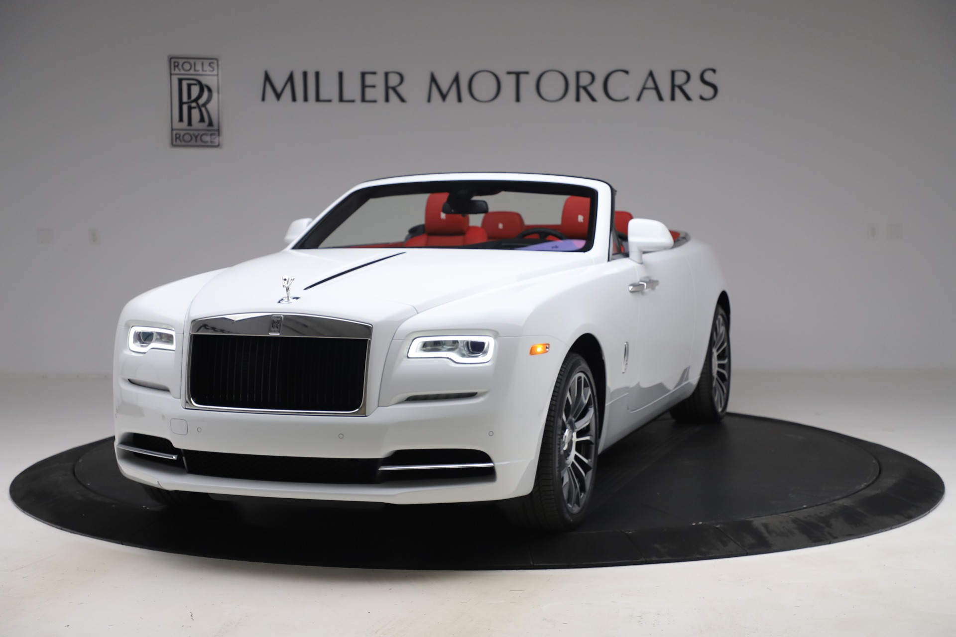 Used 2020 Rolls-Royce Dawn for sale $359,900 at Alfa Romeo of Greenwich in Greenwich CT 06830 1