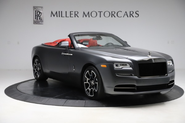 New 2020 Rolls-Royce Dawn Black Badge for sale $477,975 at Alfa Romeo of Greenwich in Greenwich CT 06830 12