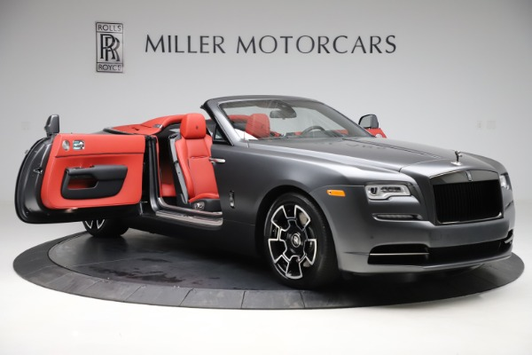 New 2020 Rolls-Royce Dawn Black Badge for sale $477,975 at Alfa Romeo of Greenwich in Greenwich CT 06830 13