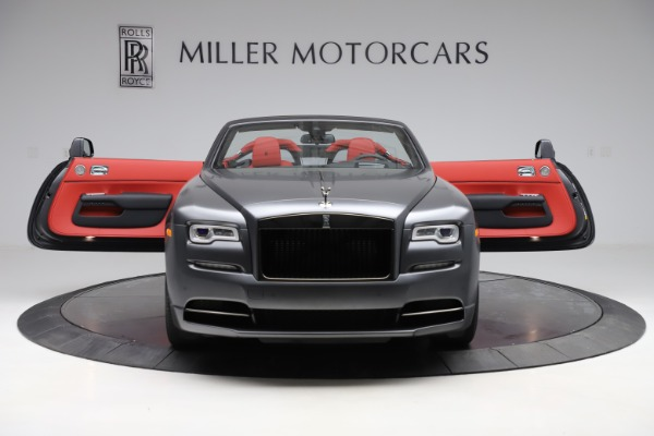 New 2020 Rolls-Royce Dawn Black Badge for sale $477,975 at Alfa Romeo of Greenwich in Greenwich CT 06830 14