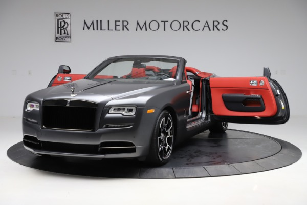 New 2020 Rolls-Royce Dawn Black Badge for sale $477,975 at Alfa Romeo of Greenwich in Greenwich CT 06830 15