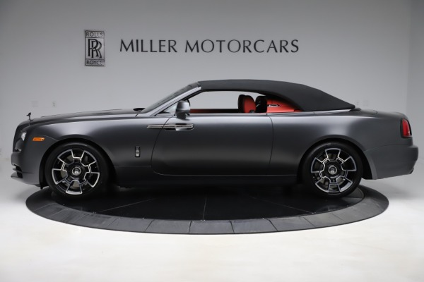 New 2020 Rolls-Royce Dawn Black Badge for sale $477,975 at Alfa Romeo of Greenwich in Greenwich CT 06830 17