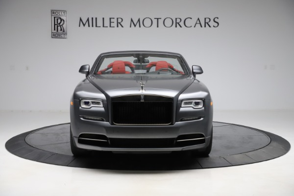 New 2020 Rolls-Royce Dawn Black Badge for sale $477,975 at Alfa Romeo of Greenwich in Greenwich CT 06830 2