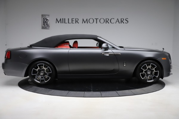 New 2020 Rolls-Royce Dawn Black Badge for sale $477,975 at Alfa Romeo of Greenwich in Greenwich CT 06830 20