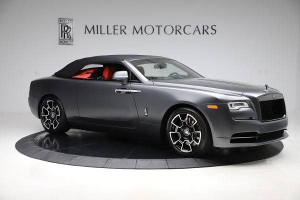 New 2020 Rolls-Royce Dawn Black Badge for sale $477,975 at Alfa Romeo of Greenwich in Greenwich CT 06830 21