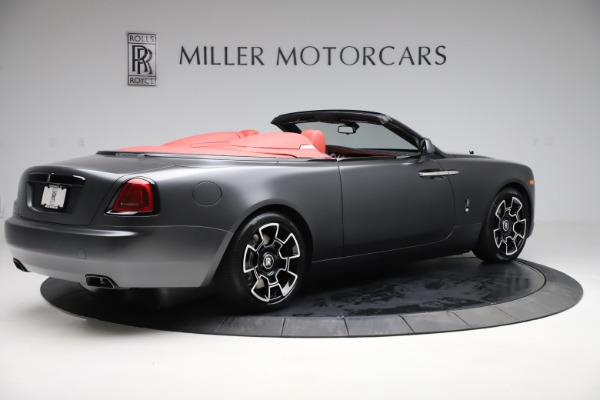 New 2020 Rolls-Royce Dawn Black Badge for sale $477,975 at Alfa Romeo of Greenwich in Greenwich CT 06830 8