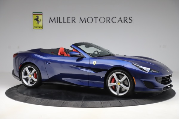 Used 2019 Ferrari Portofino for sale $229,900 at Alfa Romeo of Greenwich in Greenwich CT 06830 10