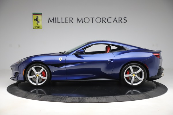 Used 2019 Ferrari Portofino for sale $227,900 at Alfa Romeo of Greenwich in Greenwich CT 06830 14
