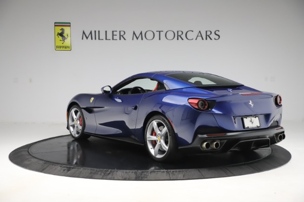 Used 2019 Ferrari Portofino for sale $229,900 at Alfa Romeo of Greenwich in Greenwich CT 06830 15