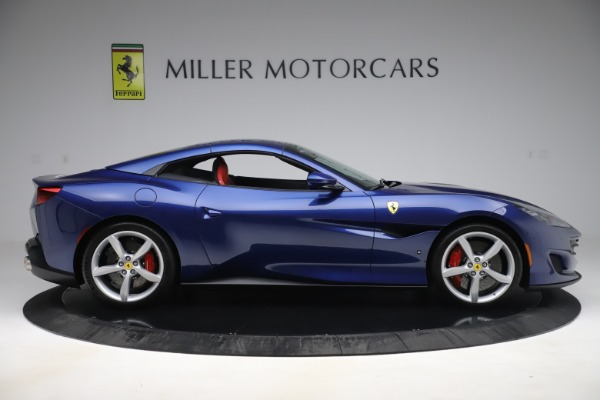 Used 2019 Ferrari Portofino for sale $227,900 at Alfa Romeo of Greenwich in Greenwich CT 06830 17