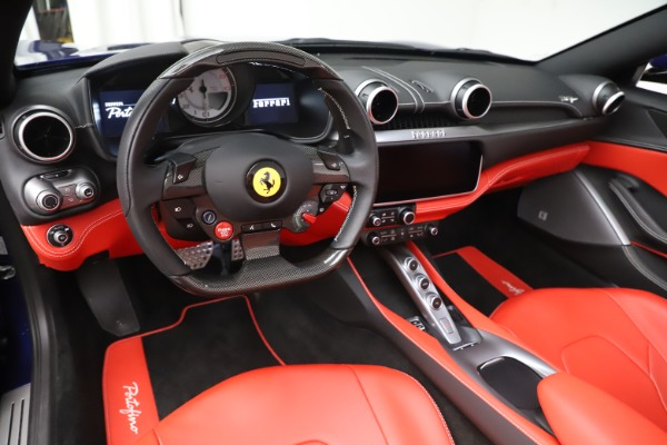 Used 2019 Ferrari Portofino for sale $229,900 at Alfa Romeo of Greenwich in Greenwich CT 06830 19
