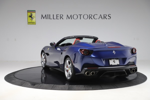 Used 2019 Ferrari Portofino for sale $227,900 at Alfa Romeo of Greenwich in Greenwich CT 06830 5