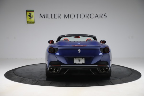 Used 2019 Ferrari Portofino for sale $229,900 at Alfa Romeo of Greenwich in Greenwich CT 06830 6