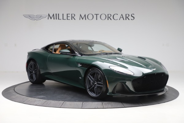 New 2020 Aston Martin DBS Superleggera Coupe for sale Sold at Alfa Romeo of Greenwich in Greenwich CT 06830 11