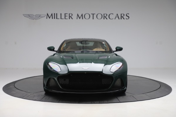 New 2020 Aston Martin DBS Superleggera Coupe for sale Sold at Alfa Romeo of Greenwich in Greenwich CT 06830 12