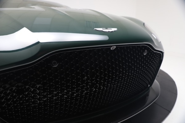 New 2020 Aston Martin DBS Superleggera Coupe for sale Sold at Alfa Romeo of Greenwich in Greenwich CT 06830 25