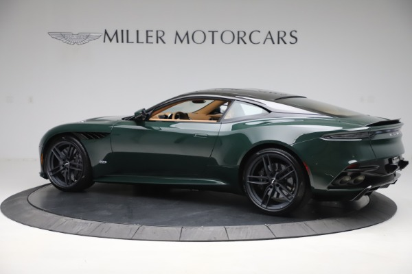 New 2020 Aston Martin DBS Superleggera Coupe for sale Sold at Alfa Romeo of Greenwich in Greenwich CT 06830 4
