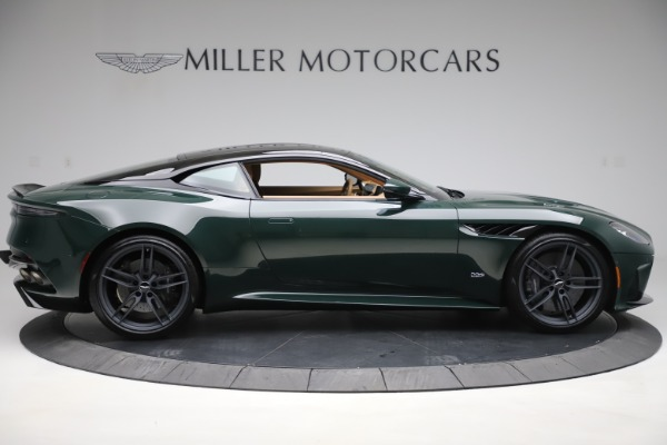 New 2020 Aston Martin DBS Superleggera Coupe for sale Sold at Alfa Romeo of Greenwich in Greenwich CT 06830 9