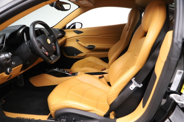Used 2017 Ferrari 488 GTB Base for sale Sold at Alfa Romeo of Greenwich in Greenwich CT 06830 14