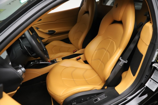Used 2017 Ferrari 488 GTB Base for sale Sold at Alfa Romeo of Greenwich in Greenwich CT 06830 15