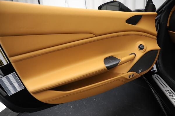 Used 2017 Ferrari 488 GTB for sale $240,900 at Alfa Romeo of Greenwich in Greenwich CT 06830 16