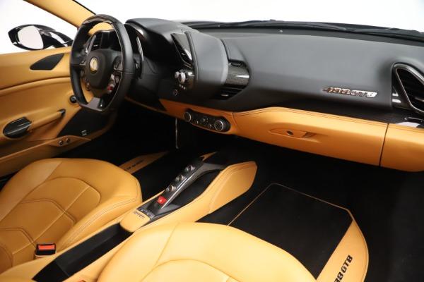 Used 2017 Ferrari 488 GTB Base for sale Sold at Alfa Romeo of Greenwich in Greenwich CT 06830 17