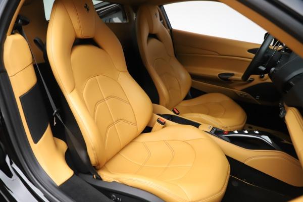Used 2017 Ferrari 488 GTB Base for sale Sold at Alfa Romeo of Greenwich in Greenwich CT 06830 19