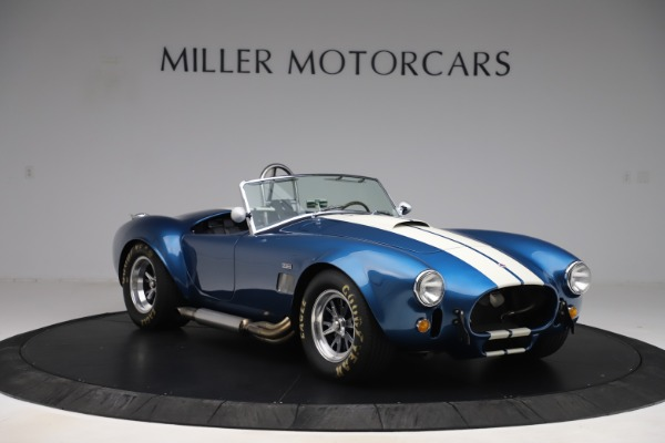 Used 1965 Ford Cobra CSX for sale Sold at Alfa Romeo of Greenwich in Greenwich CT 06830 10