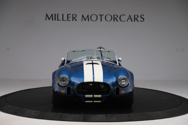 Used 1965 Ford Cobra CSX for sale Sold at Alfa Romeo of Greenwich in Greenwich CT 06830 11