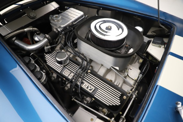 Used 1965 Ford Cobra CSX for sale Sold at Alfa Romeo of Greenwich in Greenwich CT 06830 13