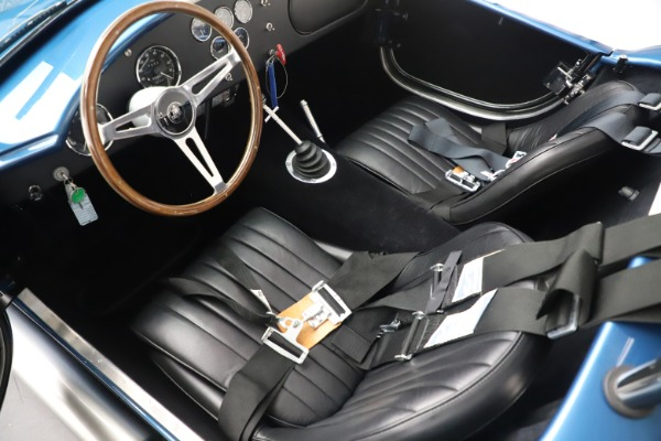 Used 1965 Ford Cobra CSX for sale Sold at Alfa Romeo of Greenwich in Greenwich CT 06830 16
