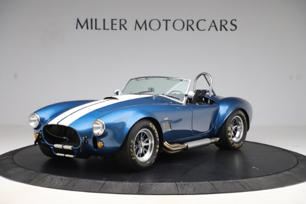 Used 1965 Ford Cobra CSX for sale Sold at Alfa Romeo of Greenwich in Greenwich CT 06830 2