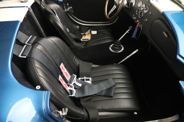Used 1965 Ford Cobra CSX for sale Sold at Alfa Romeo of Greenwich in Greenwich CT 06830 21