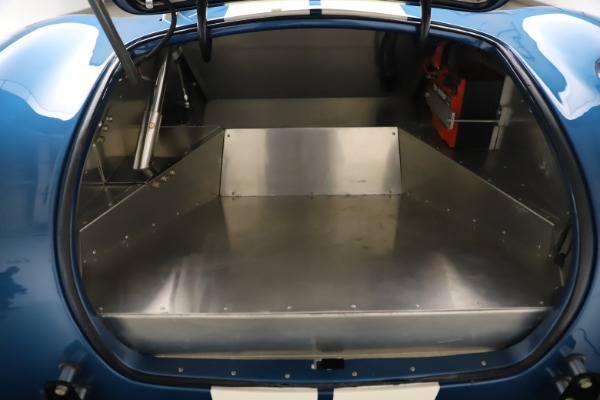 Used 1965 Ford Cobra CSX for sale Sold at Alfa Romeo of Greenwich in Greenwich CT 06830 24