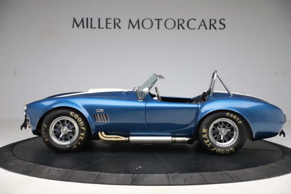 Used 1965 Ford Cobra CSX for sale Sold at Alfa Romeo of Greenwich in Greenwich CT 06830 3