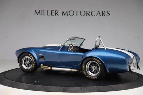Used 1965 Ford Cobra CSX for sale Sold at Alfa Romeo of Greenwich in Greenwich CT 06830 4