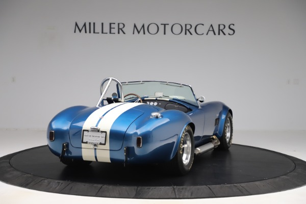 Used 1965 Ford Cobra CSX for sale Sold at Alfa Romeo of Greenwich in Greenwich CT 06830 6