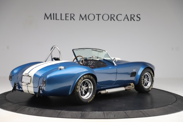 Used 1965 Ford Cobra CSX for sale Sold at Alfa Romeo of Greenwich in Greenwich CT 06830 7