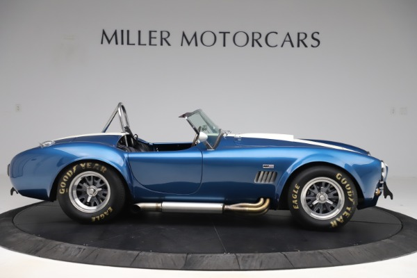 Used 1965 Ford Cobra CSX for sale Sold at Alfa Romeo of Greenwich in Greenwich CT 06830 8