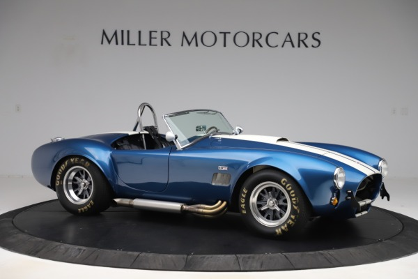 Used 1965 Ford Cobra CSX for sale Sold at Alfa Romeo of Greenwich in Greenwich CT 06830 9
