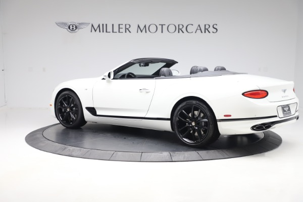 Used 2020 Bentley Continental GTC V8 for sale $277,915 at Alfa Romeo of Greenwich in Greenwich CT 06830 16