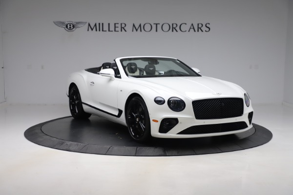Used 2020 Bentley Continental GTC V8 for sale $277,915 at Alfa Romeo of Greenwich in Greenwich CT 06830 19