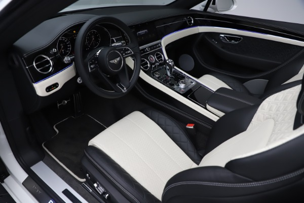 Used 2020 Bentley Continental GTC V8 for sale $277,915 at Alfa Romeo of Greenwich in Greenwich CT 06830 26