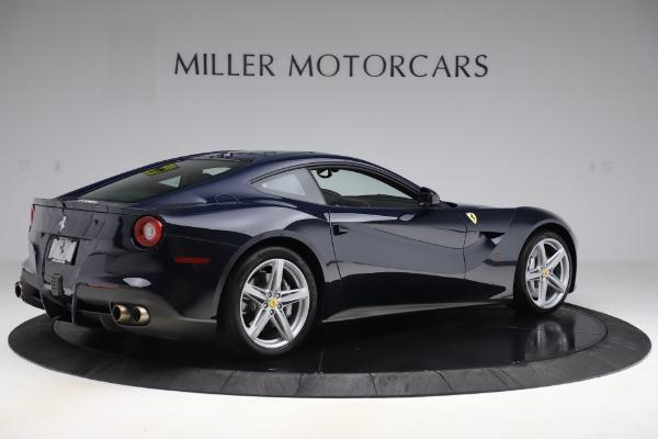 Used 2017 Ferrari F12 Berlinetta for sale $259,900 at Alfa Romeo of Greenwich in Greenwich CT 06830 8