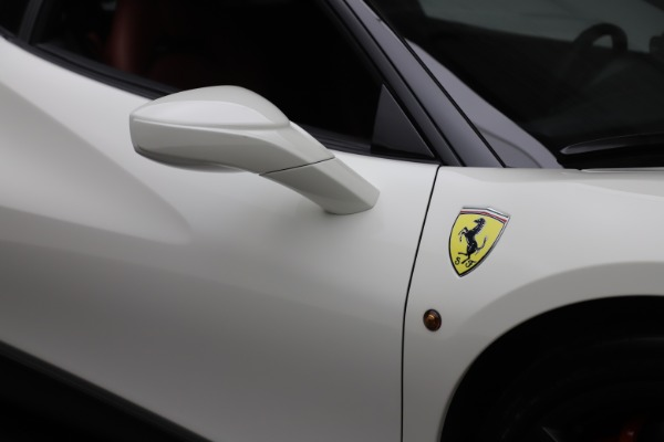 Used 2016 Ferrari 488 GTB for sale Sold at Alfa Romeo of Greenwich in Greenwich CT 06830 24