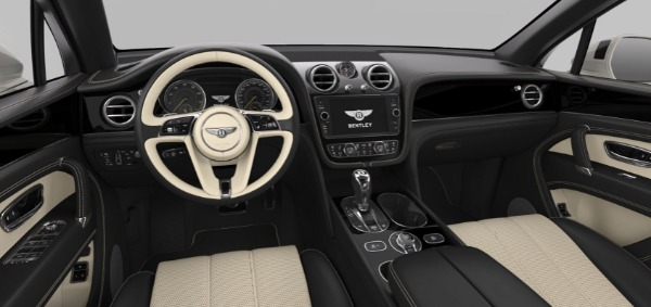New 2020 Bentley Bentayga V8 for sale $202,735 at Alfa Romeo of Greenwich in Greenwich CT 06830 6
