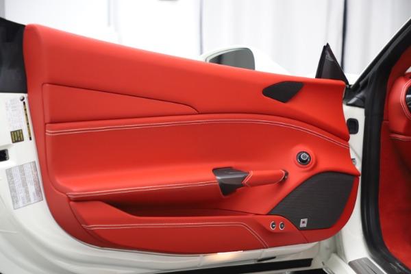 Used 2018 Ferrari 488 Spider for sale Sold at Alfa Romeo of Greenwich in Greenwich CT 06830 22