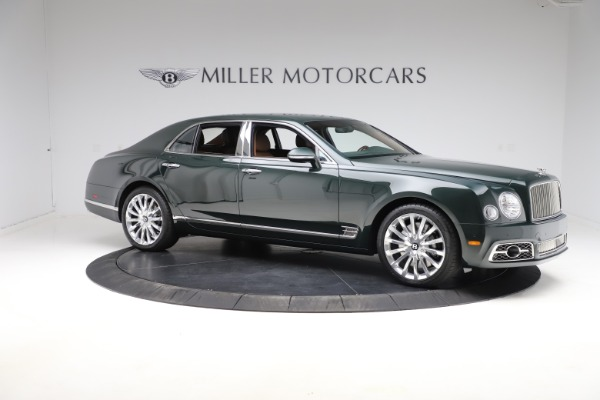 New 2020 Bentley Mulsanne for sale Sold at Alfa Romeo of Greenwich in Greenwich CT 06830 10